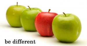 be-different-usp